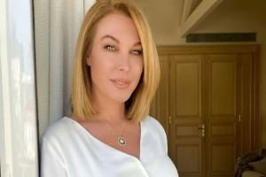 Τατιάνα Στεφανίδου: Μεγάλη ανάσα για την παρουσιάστρια