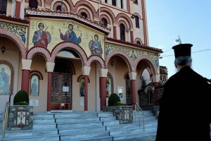 "Lockdown: Ανοίγουν και πάλι τις ""πόρτες"" τους οι εκκλησίες για τους πιστούς"