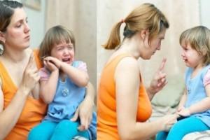 «Έμεινα έγκυος χωρίς να το θέλω, απεχθάνομαι την κόρη μου και ψάχνω δικαιολογίες να μην είμαι μαζί της»