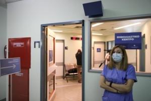 """Κορωνοϊός: """"Η διαδικασία του εμβολιασμού μπορεί να καθυστερήσει 2-3 μήνες"""""""