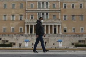 """Κορωνοϊός: Η Ελλάδα είναι και πάλι """"πράσινη"""" στο χάρτη του ECDC"""