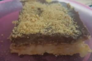 Γλυκό ψυγείου της... βαρεμάρας - Πανεύκολη συνταγή