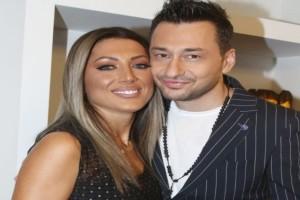 Survivor - Πάνος Καλίδης: Η απάντηση της συζύγου του στο μήνυμα και το κλείσιμο του ματιού