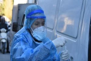 """Κορωνοϊός: """"Παρά το lockdown υπάρχει μεγάλος κίνδυνος από το μεταλλαγμένο στέλεχος του ιού"""""""