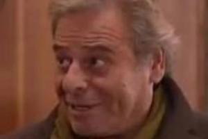 """""""Έφυγε"""" από τη ζωή ο ηθοποιός Γιάννης Ροζάκης"""