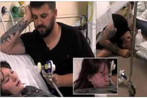 34χρονος ήθελε να δει την έγκυο γυναίκα του να γεννάει - Αυτό που έπαθε στο τέλος θα το θυμάται για καιρό (Video)