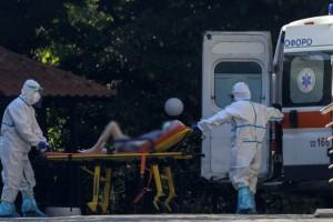 Κορωνοϊός: Πάνω από 40 κρούσματα σε γηροκομείο στο Μαρούσι - Είχαν εμβολιαστεί κατά του ιού!