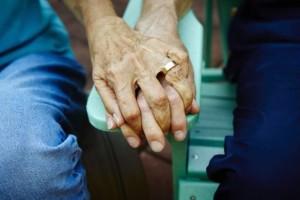Ένα ηλικιωμένο ζευγάρι περνούσε... δύσκολα: Το ανέκδοτο της ημέρας (18/01)
