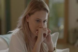 Ήλιος: Ο Δημήτρης καταφέρνει να καθησυχάσει την Αλίκη για τις φοβίες της