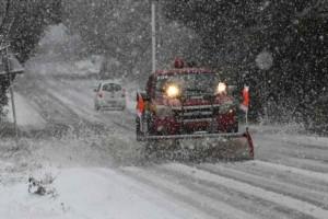 Καιρός σήμερα: Νέα «επίθεση» του «Λέανδρου» με κρύο, χιόνια και καταιγίδες
