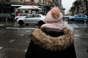 Καιρός σήμερα: Συνεχίζεται η κακοκαιρία Λέανδρος - Iσχυρές βροχές, καταιγίδες και παγετός
