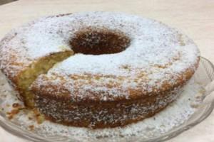 Πεντανόστιμο και αφράτο κέικ χωρίς αυγά, βούτυρο και γάλα! Θα το λατρέψετε…