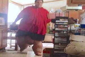 28χρονος ζύγιζε 320 κιλά - Μόλις δείτε πως είναι σήμερα δεν θα πιστεύετε στα μάτια σας (Video)