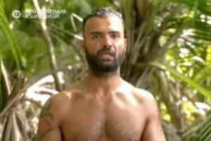 Survivor 4: Συνεχίζει τις επιθέσεις… μόνο στις κάμερες ο Κονδυλάτος - «Είναι ανθρωποειδή και κατίνες»
