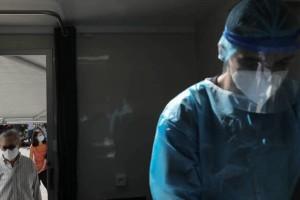 Κορωνοϊός: Ανησυχία για τους διασωληνωμένους - Σε μείωση θάνατοι και κρούσματα