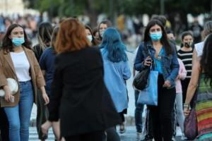 Κορωνοϊός: «Φλέγεται» η Αττική - Η περιοχή της Αθήνας που βρίσκεται στο «κόκκινο»
