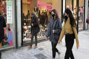 Κορωνοϊός-Άρση lockdown: Ανοίγουν τα καταστήματα σε όλη τη χώρα