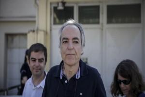 Δημήτρης Κουφοντίνας: Εκτάκτως στο Νοσοκομείο Λαμίας