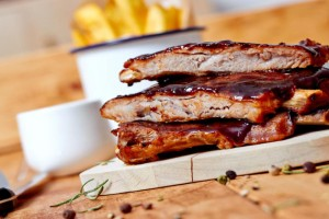 Έτσι θα γίνει το ψητό κρέας πιο ζουμερό