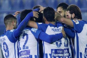 Super League: Με υπογραφή Σάλομον ο Ατρόμητος