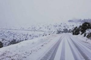 Κακοκαιρία «Λέανδρος»: Μεγάλη προσοχή - Αυτοί οι δρόμοι είναι κλειστοί στην Αττική