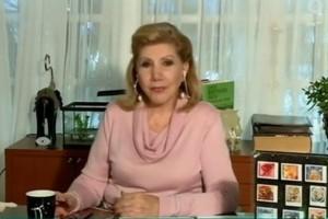 «Κεραυνονόλος έρωτας και ξαφνικά χρήματα...» - Τα τυχερά ζώδια σύμφωνα με την Λίτσα Πατέρα (Video)
