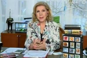 «25 Φεβρουαρίου και 3 Μαρτίου θα... Εκρηκτική η σημερινή ημέρα» - Η Λίτσα Πατέρα προειδοποιεί (Video)