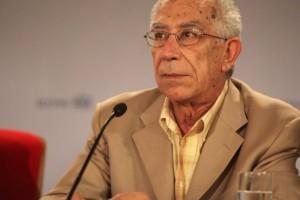 Θρήνος στο ΚΚΕ: Πέθανε ο Μάκης Μαΐλης