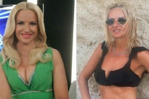 """""""Εξαφανίστηκε"""" η Μαρία Μπεκατώρου: Έτσι έχασε κιλά η παρουσιάστρια!"""