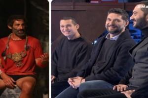 Survivor 4: Απίστευτο σκάνδαλο στο Twitter - Τι συνέβη την ώρα που έπαιζε απέναντι στο MasterChef;