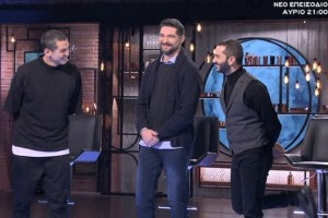 MasterChef 5: Τα... γέλια με τον σωσία του Κουτσόπουλου και οι 2 παίκτες που πέρασαν στο σπίτι - Δείτε τα highlights