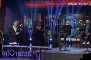 MasterChef 5: «Άδειασε» τον Κοντιζά ο Κουτσόπουλος - «Όταν γέννησε η γυναίκα σου…»
