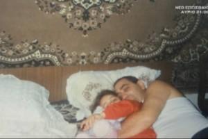MasterChef 5: «Σπάραξε» καρδιές η παίκτρια που έχασε τον πατέρα της στον πόλεμο - «Είναι ένας εθνικός ήρωας…»