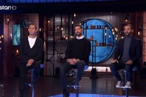 MasterChef 5: Φαντασμαγορική πρεμιέρα - Οι αλλαγές που ανακοίνωσαν οι κριτές (Video)