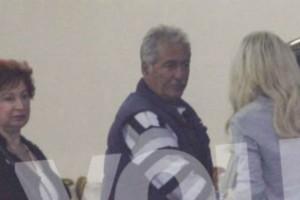Ελένη Μενεγάκη: Η σπάνια εμφάνιση του πατριού της και η φωτογραφία αποκάλυψη με την Λιλίκα Παντζοπούλου