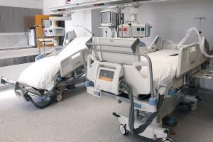 Λαμία: Σε κρίσιμη κατάσταση έγκυος που διασωληνώθηκε σε ΜΕΘ