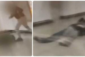 Επίθεση στο Μετρό της Ομόνοιας: Έτσι έφτασε στους δράστες η Αστυνομία