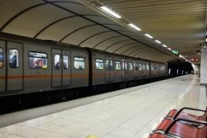 Μετρό: Έκλεισε ο σταθμός «Πανεπιστήμιο»!