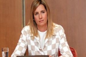 Σοφία Μπεκατώρου: Στη δημοσιότητα το βίντεο με την καταγγελία της ερωτικής της παρενόχλησης (video)