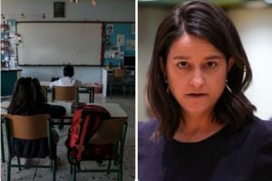 """Σχολεία: """"Είμαστε απόλυτα έτοιμοι"""" - Τι είπε η υπουργός Παιδείας για τα μέτρα;"""