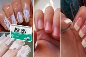 10+1 οφέλη της ασπιρίνης που σίγουρα δε γνωρίζατε
