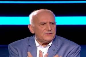 Γιώργος Παπαδάκης: «Χαστούκι» από γυναίκα!