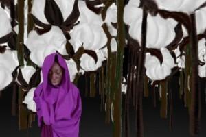 Ίδρυμα Ωνάση: Μια αφηγηματική εγκατάσταση με ιστορίες μαύρων γυναικών - Βία, δουλεμπόριο, αδικίες
