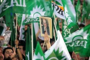 Σκανδαλίδης: «Ο κόσμος αρχίζει να θυμάται το παλιό ΠΑΣΟΚ»