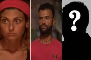 Survivor spoiler 20/01, vol.2: Ποιος είναι ο τρίτος υποψήφιος προς αποχώρηση;