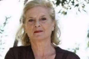 Συγκλονίζει η Πηνελόπη Πιτσούλη: «Τις έδεσαν από τις κοτσίδες και τις πυροβόλησαν»