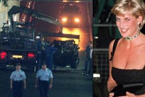 Πριγκίπισσα Νταϊάνα: Η φρικτή αλήθεια για το θάνατό της μετά το τροχαίο