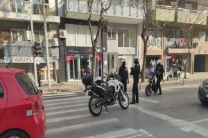"""Συναγερμός στη Θεσσαλονίκη: Μυστήριο με τους πυροβολισμούς - """"Καπνός"""" έγιναν οι τραυματίες"""