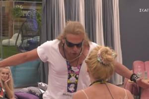 Χαμός με τον Πυργίδη του Big Brother: Άγριο κράξιμο στο Survivor από τον «Χάος»