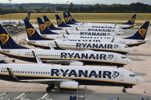 Ξεκίνησε τις σούπερ προσφορές η Ryanair: Ταξιδέψτε με 24,99€